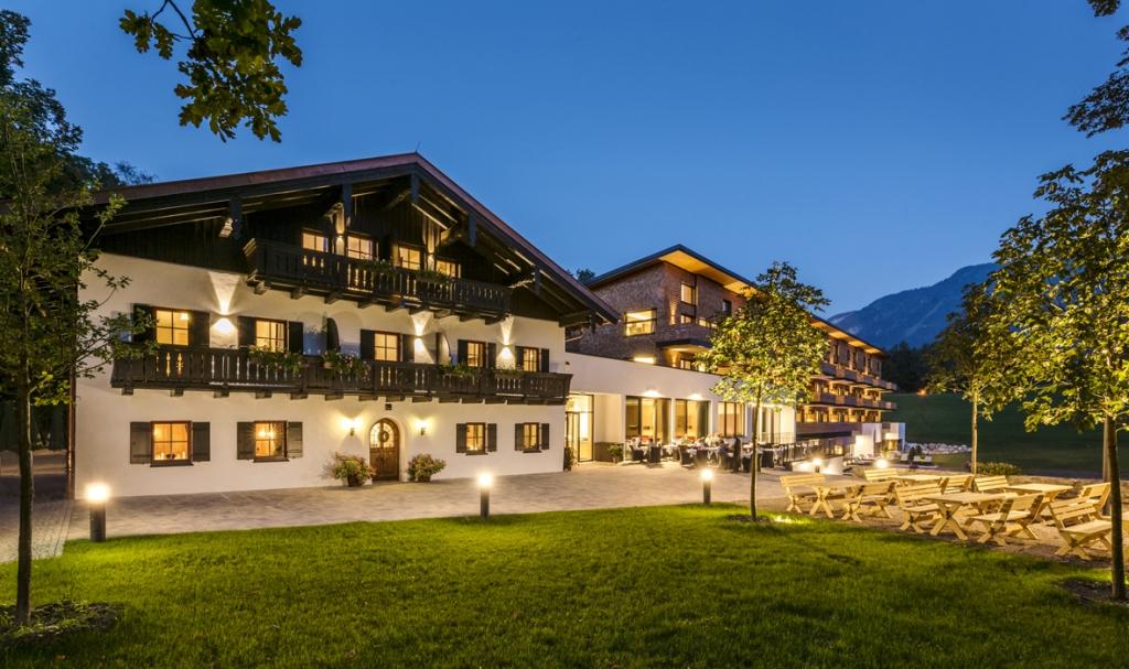 dreizehngrad hotel klosterhof bayerisch gmain. Black Bedroom Furniture Sets. Home Design Ideas