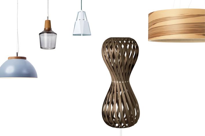 dreizehngrad designer lamps