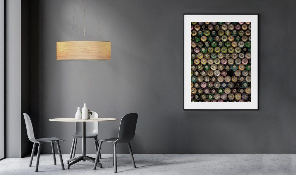 dreizehngrad pendelleuchte furnierleuchte holzleuchte holzlampe designleuchte Leuchte für schlafzimmer arbeitszimmer wohnzimmer