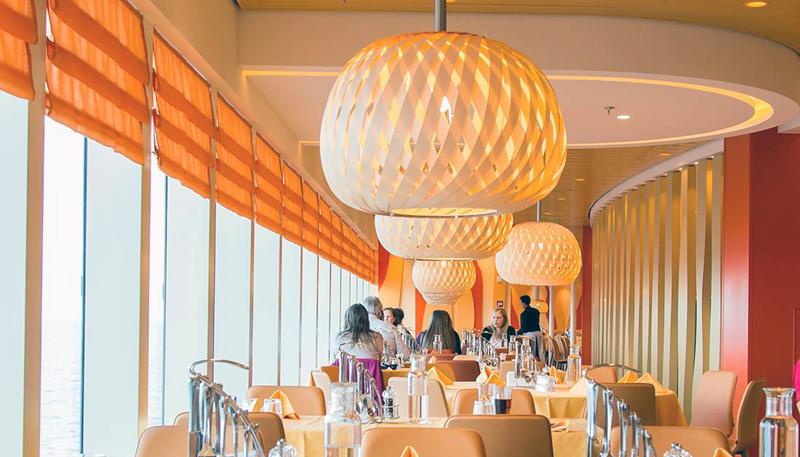 dreizehngrad Pendelleuchten Furnierleuchten Furnierlampen Designleuchten Restaurantbeleuchtung Hotelbeleuchtung Barbeleuchtung